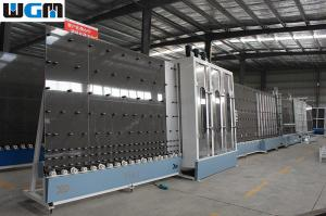 China Insulating Glass Processing Equipment PLC Control With Multi Function on sale