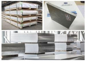 China EN AW 6061 T6 Aluminum SheetAlSiMgCu , Automotive 6061 T6 Aluminum Plate on sale