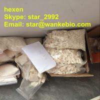 Skype: star_2992 Hot sale USA UK hexen white powder Powder Hexen crystal hexen white crystal HEXEN
