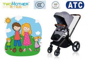 China Durable Crib Baby Buggies Safety 1st Baby Carriage Stroller For Children on sale