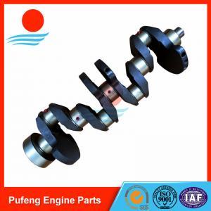 China Best Tractor Engine Crankshaft DEUTZ F4L912 crankshaft 02138819 04152903 02929340 on sale