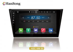 China 12V VW Car DVD Player Android 8.X Operation System , Vw Bora 2016 on sale