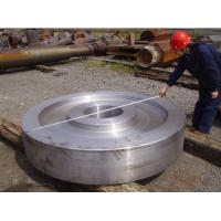 AISI 4320(SNCM420,4320H,1.6571)Forged Forging Steel Gear Blanks/Pinion/Ring Gears
