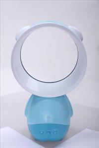China OEM Colorful 10 Inch Bladeless Fan With Fancy Cartoon Design on sale