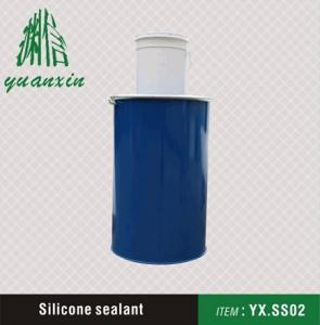 China two component silicone sealant on sale