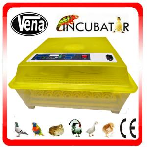 China Most popular full automatic egg incubator 264 quail incubator mini incubators for hatching eggs on sale