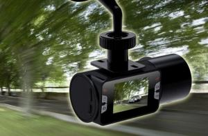 China High speed recording HD720P Vehicle Car Black Box Camera with 2.0inch TFT Monitor on sale