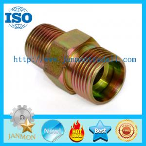 China Stainless steel connectors,Stainless steel pipe fittings,Stainless steel fittings,Stainless steel hydraulic fittings on sale