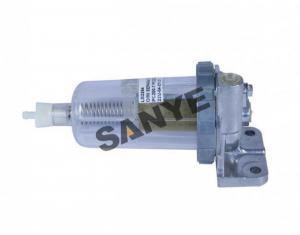 China komatsu excavator PC130-7 PC200-7 water separator 22U-04-21131 made in China supplier