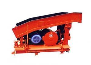 China hot sale scraper machine on sale