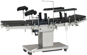 China Five Movement Operating Room Equipment Surgical Operation Table With C - Arm on sale