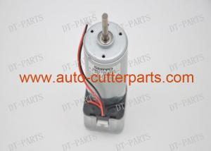 Cylindrical Y Motor Graphtec Cutter Parts Dmn37he-003 24vdc