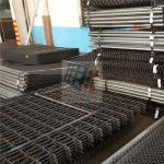 Shortest Downtimes Heavy Duty Metal Screen Mesh for Aggregate and Quarry
