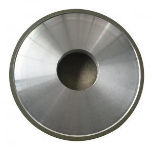 Flat Diamond Grinding Wheels For Carbide Abrasive Tools Diameter 450mm Bowl Disc
