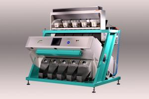 China Rice ,pulse color sorter machine,color sorter rice on sale