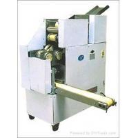 Automatic Steamed Bun Making Machine 0086 15333820631