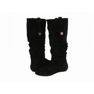 China Ugg Highkoo Boots 5765 Black on sale