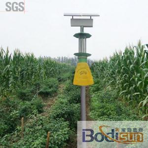 China intelligent solar pest killer in orchard,garden,green house on sale