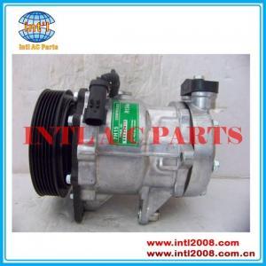 China SD7H15 ac compressor for Dodge Dakota/ Durango Ram 1500 4.7 V8 55057334AA 55056076AA 55057 on sale
