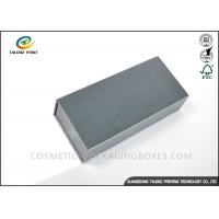 Magnetic Type Cardboard Shipping Boxes Eco Friendly Materials Strict QC System