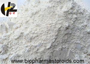 China Pharmaceutical Intermediates Progesterone Hormones CAS 145-13-1 on sale