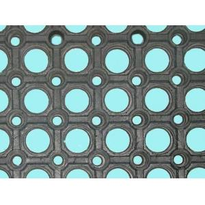 China anti-slip rubber mat, exercise mat, track sheet on sale