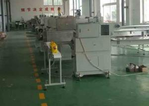 China Vermicelli Horizontal Flow Wrap Packing Machine QNS720 Single Servo Control on sale
