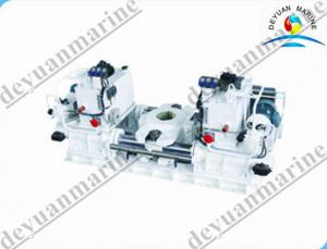 China Swing Type Electro Marine Steering Gear With Hydraulic Cylinders on sale