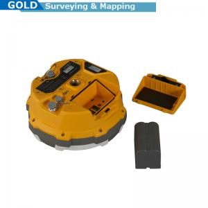 China High quality Dual-frequency GPS RTK, GNSS RTK Wifi Surveying on sale