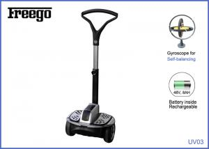 China Electric Mobility Self Balancing Scooter For Leasing ,Tour ,  2 Wheel  Chariot  UV03 on sale