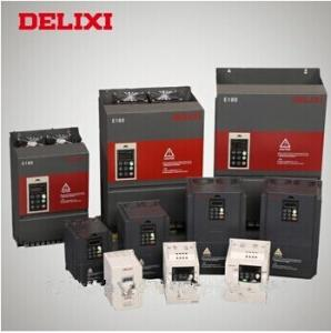 China hot sale for DELIXI new model 0.75kw-630kw vector frequency converter on sale