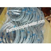 China Stainless Steel RTD PT100/PT1000 Resistance Temperature Detector With Teflon Wire on sale