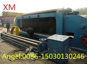 China Heavy Duty Hexagonal Wire Mesh Machine/Gabion Mesh Machine/Gabion machine on sale