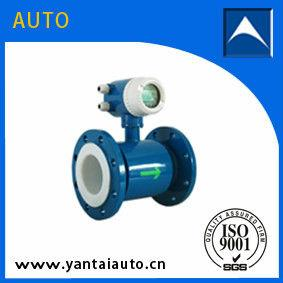 China cheap magnetic flow meter to suit a 100mm diameter pipe(sewage) made in China on sale