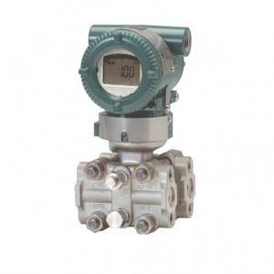 China Yokogawa High Performance Draft Range 4 to 20 mA Differential Pressure Transmitter EJX120A on sale