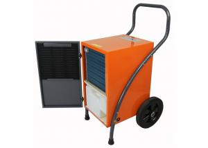 China R410a Large Capacity Dehumidifiers Eco Friendly Air Conditioner Dehumidifier on sale