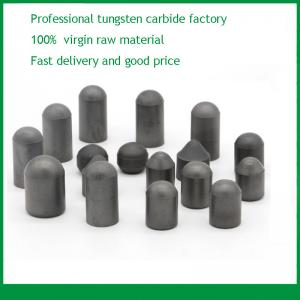 China K20 Mining Wear resistance cemented carbide button tipped on sale