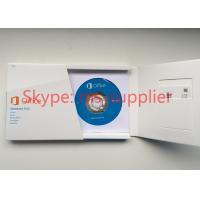 Microsoft Office 2013 Standard And Professional Plus 32 / 64 Bit Sticker Label