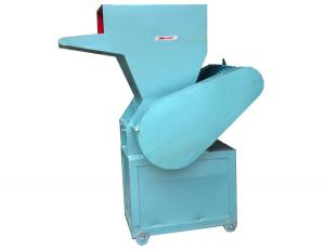 China SWP Series Plastic Crusher Machine , Small Scale Plastic Shredder 400Kg on sale