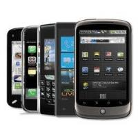 China Android 2.3.4 Star X15i MT6573 3G Android Smartphone with 4.3 WVGA Capacitive Screen on sale