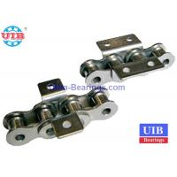 Roller Chain Link Transmission Components , Precision Off Set Connect Link