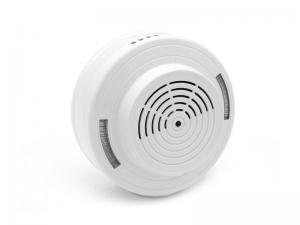 China 12V portable natural / LPG Gas Detector Alarm electronic on sale
