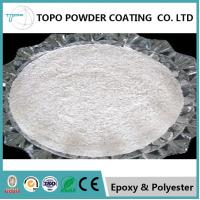 China Magnetic / Powder Cores Insulating Epoxy Coating RAL 1006 Color 90% Glossy on sale