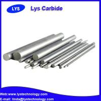 Wear resistance tungsten carbide square rods