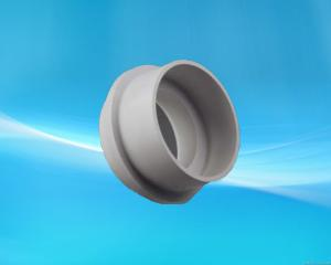 China Aluminum Titanate Sprue Bushing For Low Pressure Casting on sale