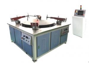 China LP12A-4 Four axis air pressure flat pendulum polisher on sale