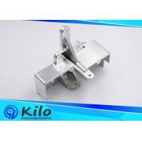 Heat Insulation CNC Machining Prototype ISO9001 Quality Law Batch Production