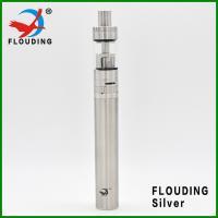 Refill liquid Color Electronic Cigarette , e cigarette starter kit