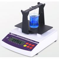 AU-300C Digital Electronic Concentration Measuring Instrument , Concentration Meter , Density Measuring Equipment