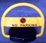 Espacio de aparcamiento anti inteligente del hurto que cierra el dispositivo, moldes de acero automáticos del aparcamiento